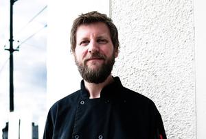 Chef robert clarke