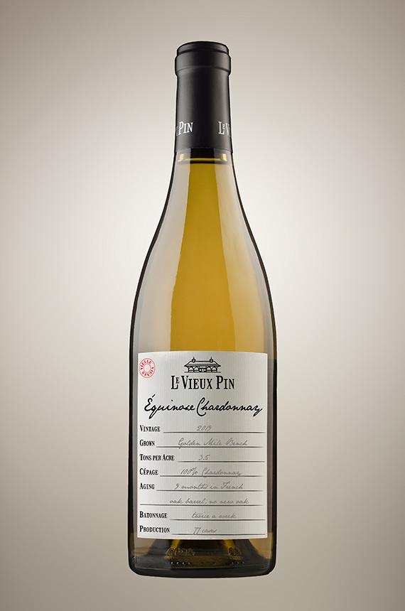 2019 Équinoxe Chardonnay